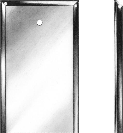 Push Plates E R Butler Amp Co