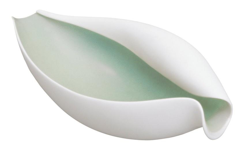 Volute Bowl